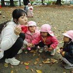 友香先生は、笑って、泣いて、大忙し!