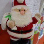 大和クリスマス会♪