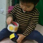 発達・興味に応じた手作りおもちゃのご紹介