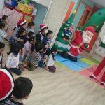 ☆速報☆クリスマス会☆大和☆